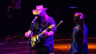 Tennessee Whiskey - Chris Stapleton at The O2, London (2016)