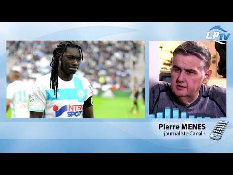 """Ménès : """"Qui va remplacer Gomis et Vainqueur ?"""""""