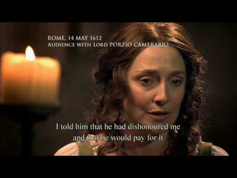 Artemisia Undaunted