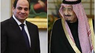 نشرة أخبار اليوم وفيها ..الرئيس السيسى و الملك سالمان يوقعان عدة اتفاقيات مشتركة