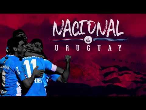 Nacional es Uruguay -19/8/2017