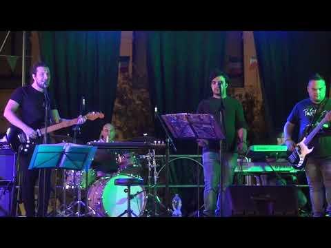 David Gilmour Rattle That Lock -  Tocco da...