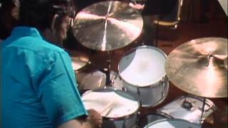 Louie Bellson: Ladies and Gentlemen ...with extended Drum Solo