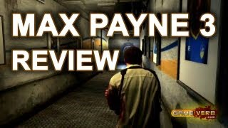 Max Payne 3 Review with Multiplayer Gameplay, Walkthrough Xbox 360, PS3, PC