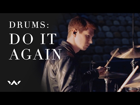 Do It Again (Drums Tutorial Video) - Elevation Worship