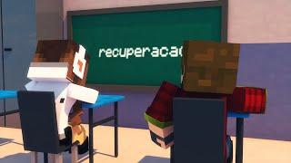 Minecraft: FÉRIAS ESCOLARES #02 - BIBI DE RECUPERAÇÃO