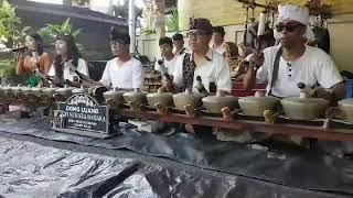 Download Mp3 Saron Luang Alit Semara Dahana