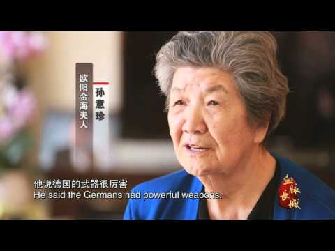 The Greatwall Our Bloodline: Overseas Chinese against the Japanese WWII (3 of 4 w/ Eng Subs)