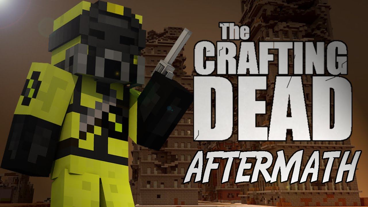 The crafting dead aftermath online death episode 1 for The crafting dead ep 1