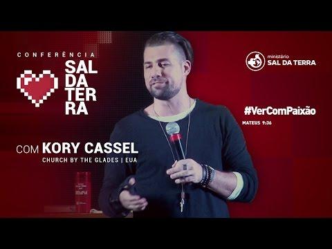 Kory Cassel - Andar a segunda milha