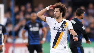 Behind the scenes: joão pedro's journey from portugal to la | #backstagegalaxy