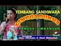 RANGDA TIMBANGAN TEMBANG SANDIWARA LINGGA BUANA 2017