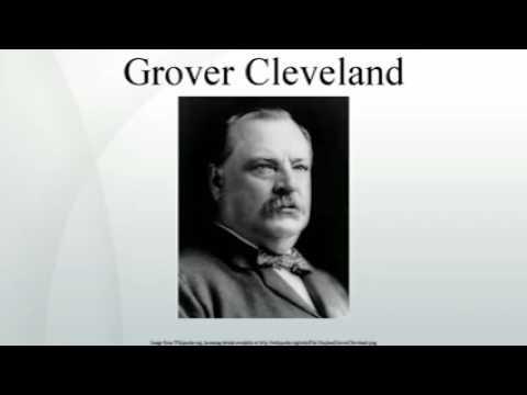 Grover Cleveland Documentary