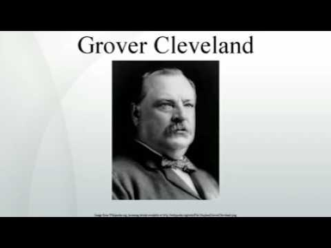 Grover Cleveland Documentary