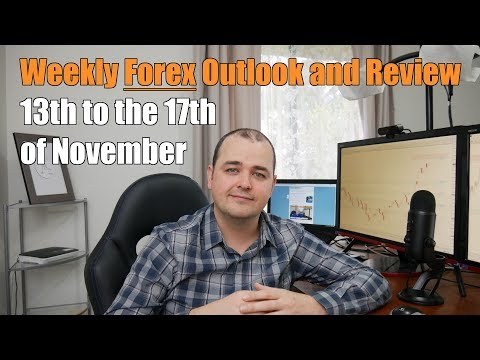 Weekly Forex Review - 13th to the 17th of November