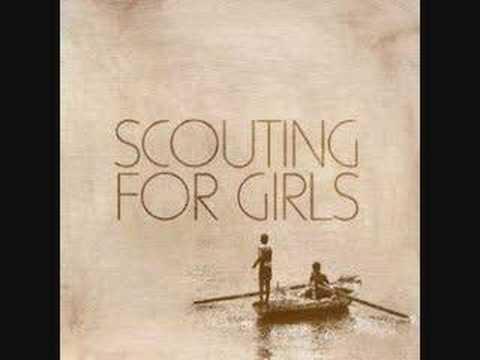Keep On Walking - Scouting For Girls (With Lyrics) mp3