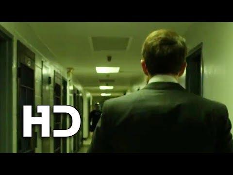 Marvel's Daredevil S03 E04 || Prison Hallway Fight Scene || HD (2018) planos secuencia en series