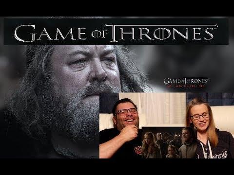 Game Of Thrones | Reaction | Season 1 Episode 2 The Kingsroad