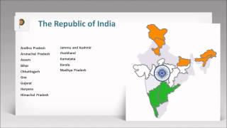 States of India - Unbelievable cultural diversity!