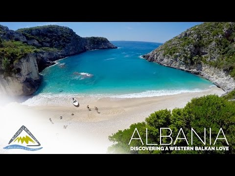 Discover Albania - Western Balkan Love