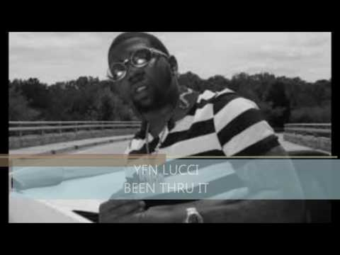 (Audio) YFN Lucci - Been Thru It (Prod By OG Parker)