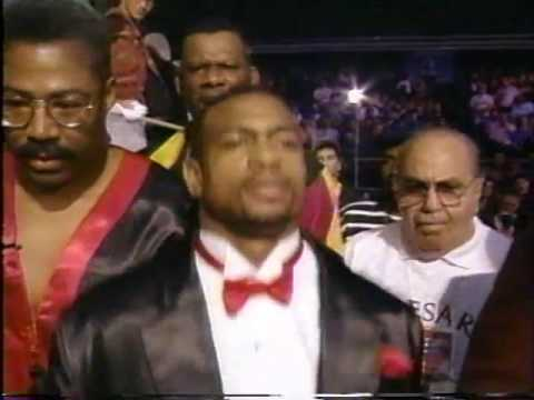 Roy Jones Jr vs Glenn Wolfe