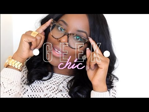 geek-chic:-makeup-for-glasses