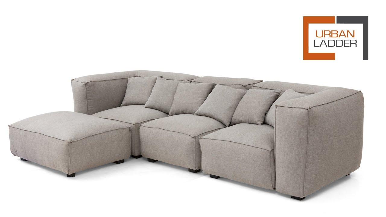 Chapman Modular Sofa UrbanLadder
