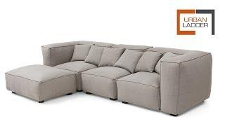 Chapman Modular Sofa @ Urbanladder.com