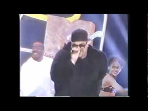 HEAVY D & THE BOYS NOW THAT WE FOUND LOVE R.I.P. HEAVY D(WORKS).wmv