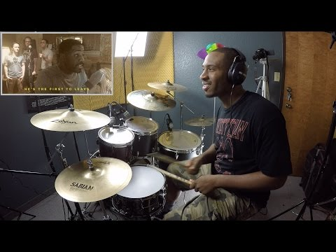 Vulfpeck - Funky Duck [Drum Cover]