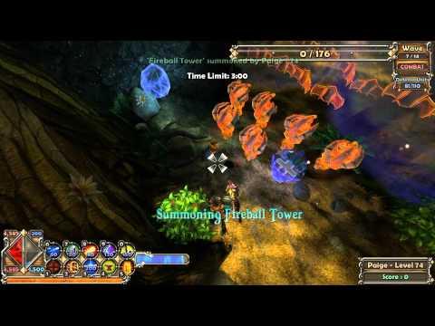 Nightmare Lifestream Hollow Monsterfest wave 1