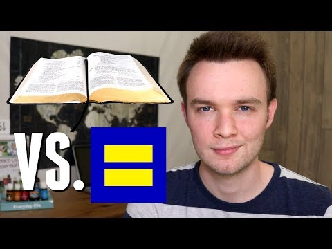 An Atheist's Guide to Homosexuality in the Bible
