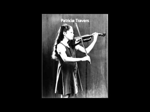 Ives: Violin Sonata No. 2 (Patricia Travers, 1950)