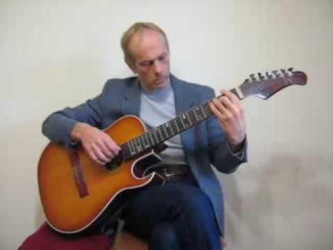 видео: Вальс Е. Дога Waltz E. Doga  www.ptichenko.ru