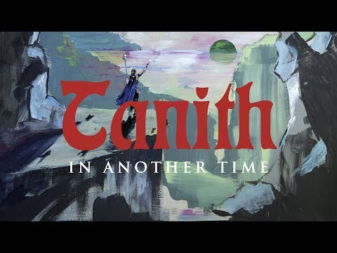 """Tanith """"In Another Time"""" (FULL ALBUM)"""