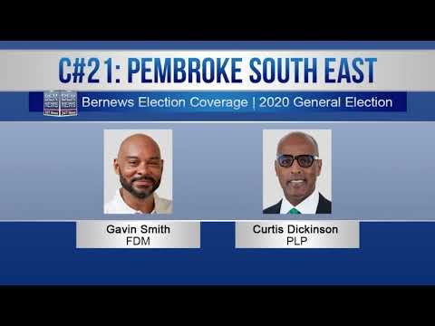 Slideshow: The 2020 General Election Candidates, Oct 1 2020