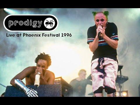 The Prodigy - Intro/Breathe Live 2018:Birmingham UK