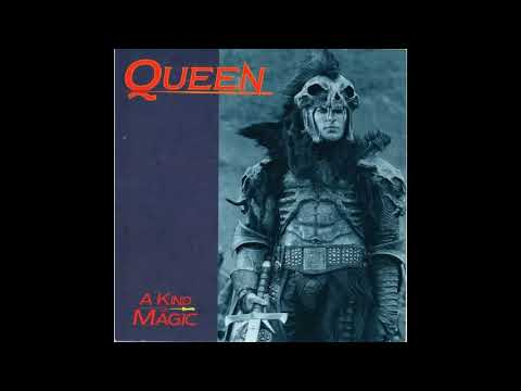 Queen - A Kind Of Magic -5.1 (Only Surround Speakers)