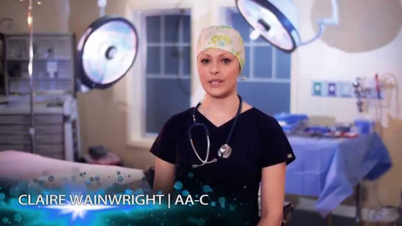 The Role Anesthesiologist Assistants Play On The Anesthesia Care