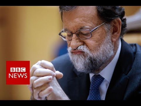 BREAKING NEWS: Spanish Senate approves direct rule of Catalonia by Madrid - BBC News