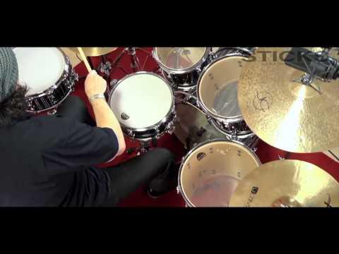 Video-Test: Sonor Prolite Drums