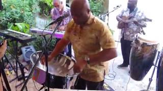 The Latin Ensemble Live! With Caribbean Music
