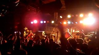 hed pe lets ride cabooze minneapolis 4 2011