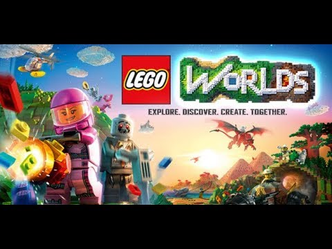 [ Easiest Tutorial 2020 ] How To Download Lego Worlds [latest]