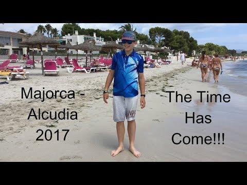 Majorca - Alcudia Montage Holiday - 2017