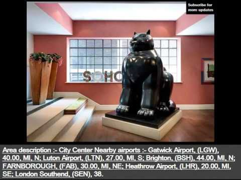 The Soho Hotel   One Of The Hotel In London - Pictures And Information