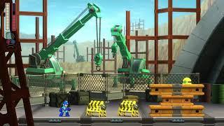 Mega Man 11 | NRC Group Stream | Part 1 | Jacob is Very 'Good'