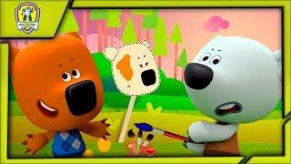 Ми Ми Мишки в Стране Рисовандии Нарисуй Свой Мультфильм играем вместе с Best Kids Apps