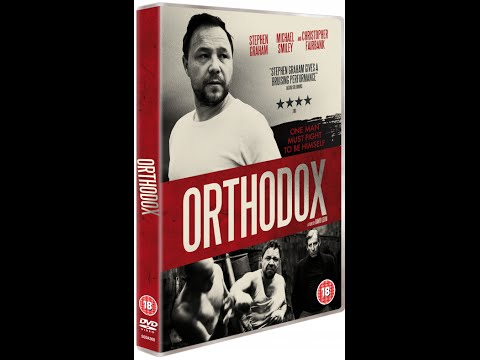 Orthodox Film Clip - Stephen Graham & Michael Smiley [HD]